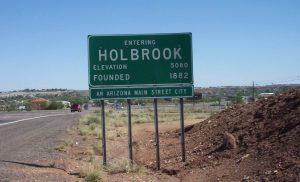 Holbrook AZ Bail Bonds